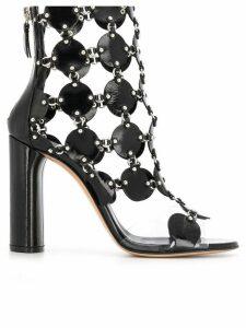 Casadei Futura sandals - Black