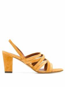 Michel Vivien Raise sandals - Neutrals
