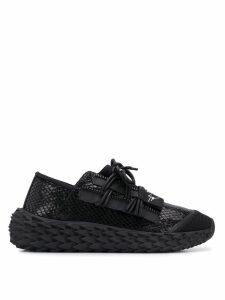 Giuseppe Zanotti Urchin sneakers - Black