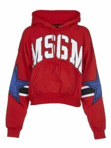 MSGM Msgm Hoodie