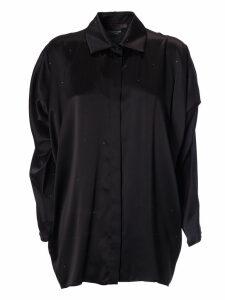 Max Mara Oversized Shirt