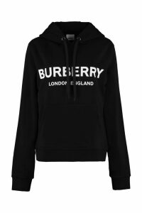 Burberry Cotton Hoodie