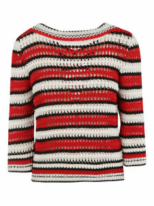 Ermanno Scervino Knitted Jumper