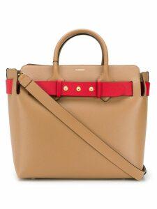 Burberry The Belt bag - Neutrals