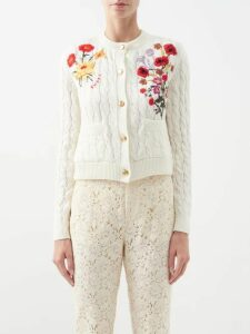 Norma Kamali - Belted Jersey Shirtdress - Womens - Blue