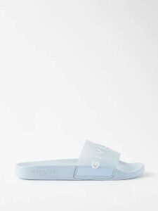 Valentino - Marrakech Macramé And Leather Espadrilles - Womens - Tan