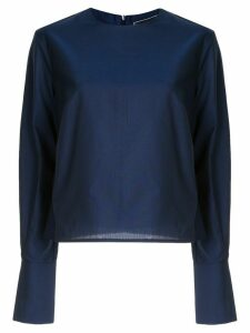 Taller Marmo la remera top - Blue