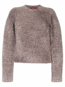 Sies Marjan crew neck sweater - Multicolour