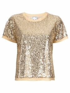 In The Mood For Love Swift T-shirt - Gold