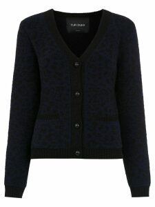 Tufi Duek knitted cardigan - Black