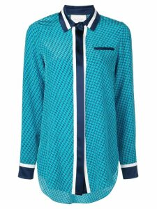 Alexis Rover blouse - Blue