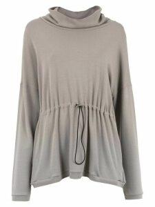 Uma Raquel Davidowicz Alga blouse - Grey
