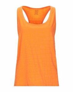 YUMMIE by HEATHER THOMSON TOPWEAR Vests Women on YOOX.COM