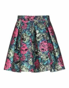 FOUDESIR SKIRTS Knee length skirts Women on YOOX.COM