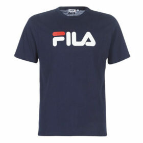Fila  PURE Short Sleeve Shirt  women's T shirt in Blue