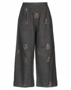 OPALINE TROUSERS 3/4-length trousers Women on YOOX.COM