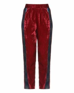 ULTRA'CHIC TROUSERS Casual trousers Women on YOOX.COM