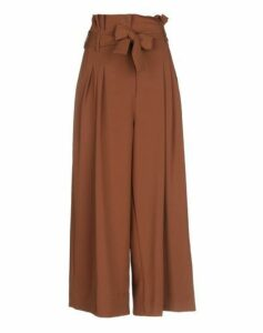 MICHELA MII TROUSERS Casual trousers Women on YOOX.COM