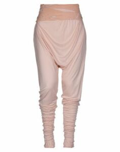 DAMOUR DAMOUR TROUSERS Casual trousers Women on YOOX.COM