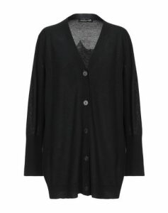 CASHMERE VICTIM KNITWEAR Cardigans Women on YOOX.COM