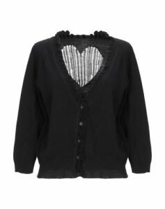 MY TWIN TWINSET KNITWEAR Cardigans Women on YOOX.COM