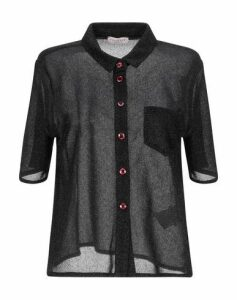 FOUDESIR SHIRTS Shirts Women on YOOX.COM