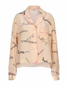 NATASHA ZINKO SHIRTS Shirts Women on YOOX.COM