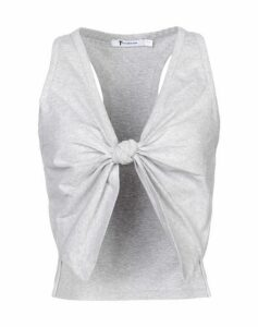 ALEXANDERWANG.T TOPWEAR Tops Women on YOOX.COM