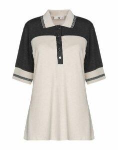 TWINSET UNDERWEAR TOPWEAR Polo shirts Women on YOOX.COM
