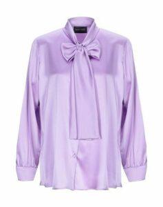 GEORG ET AREND SHIRTS Shirts Women on YOOX.COM