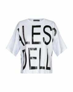 ALESSANDRO DELL'ACQUA TOPWEAR T-shirts Women on YOOX.COM