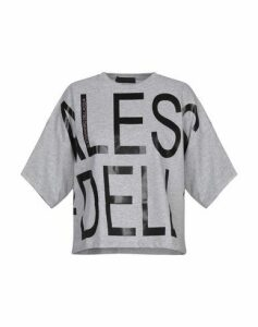ALESSANDRO DELL'ACQUA TOPWEAR T-shirts Women on YOOX.COM