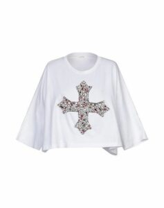 LUCILLE TOPWEAR Sweatshirts Women on YOOX.COM
