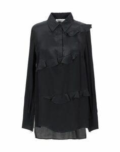 MARIA GRAZIA SEVERI SHIRTS Blouses Women on YOOX.COM