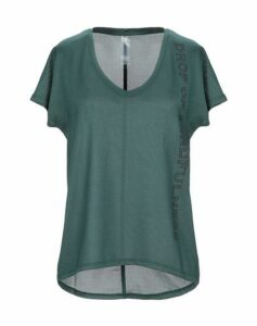 DROP OF MINDFULNESS TOPWEAR T-shirts Women on YOOX.COM
