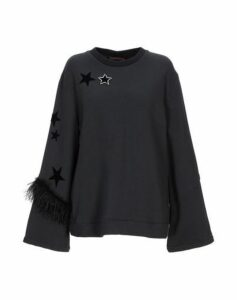DV Roma TOPWEAR Sweatshirts Women on YOOX.COM