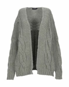 SZEN KNITWEAR Cardigans Women on YOOX.COM