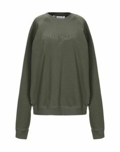 WESC TOPWEAR Sweatshirts Women on YOOX.COM