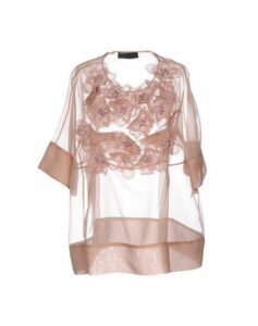 TOMASO STEFANELLI SHIRTS Blouses Women on YOOX.COM