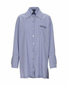 OBLIQUE CREATIONS SHIRTS Shirts Women on YOOX.COM