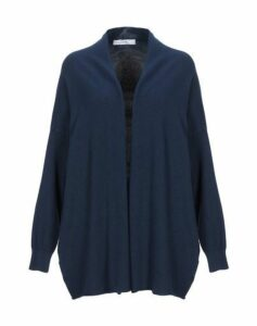 SUFÉ  Firenze KNITWEAR Cardigans Women on YOOX.COM