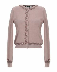 NO SECRETS KNITWEAR Cardigans Women on YOOX.COM