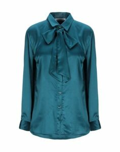 ANGELA MELE MILANO SHIRTS Shirts Women on YOOX.COM