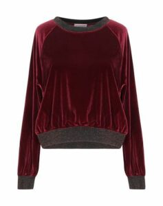 FOUDESIR TOPWEAR Sweatshirts Women on YOOX.COM