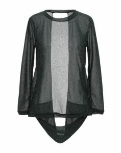 FOUDESIR SHIRTS Blouses Women on YOOX.COM