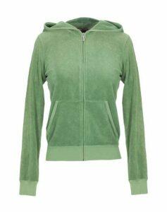 JUICY COUTURE TOPWEAR Sweatshirts Women on YOOX.COM