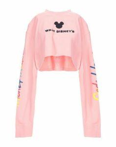 GCDS TOPWEAR T-shirts Women on YOOX.COM
