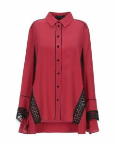 MARIA GRAZIA SEVERI SHIRTS Shirts Women on YOOX.COM