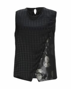 ULTRA'CHIC TOPWEAR Tops Women on YOOX.COM