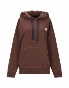 ACNE STUDIOS BLÅ KONST TOPWEAR Sweatshirts Women on YOOX.COM